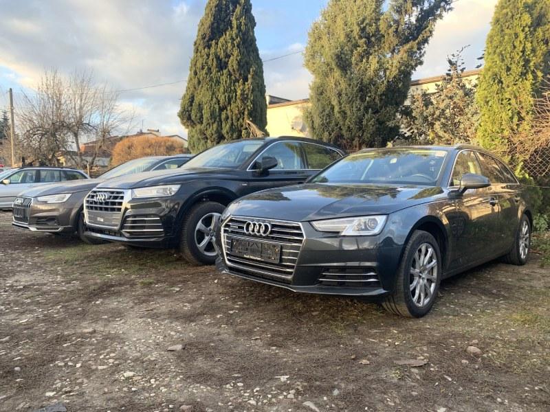 Sprzedaż aut samochodów osobowych