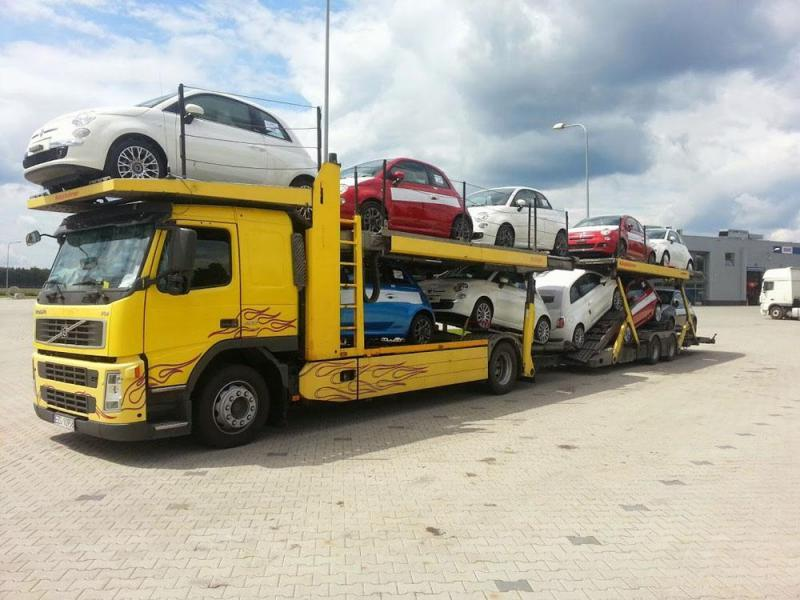 transport aut osobowych 1
