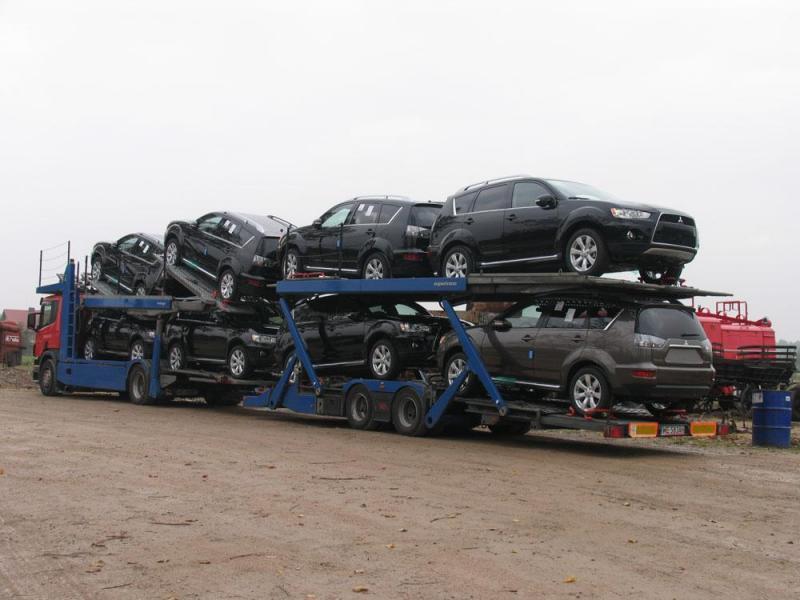 transport aut osobowych 2