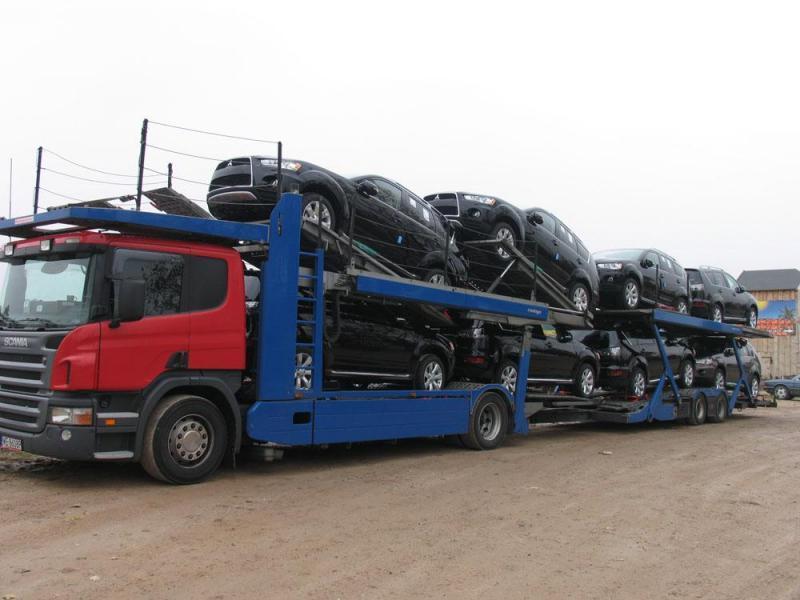 transport aut osobowych 5